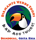Diamante Verde Tours